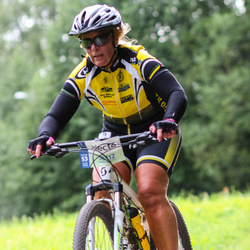 Cycling 95 km - Carola Holm (14312)
