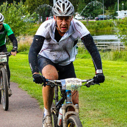 Cycling 95 km - Jan-Olof Markinger (2082)