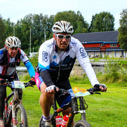 Cycling 95 km - Espen Vold (4110)