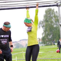 Tough Viking Stockholm - Peter Maier (4065), Jenny Backe (4681)