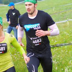 Tough Viking Stockholm - Daniel Eriksson (4682)