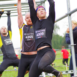 Tough Viking Stockholm - Erik Palmfjord (4309), Erik Springer (4365)