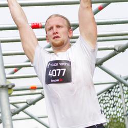 Tough Viking Stockholm - Anders Sjölander (4077)
