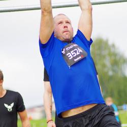 Tough Viking Stockholm - Björn Wallén (3524)