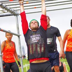 Tough Viking Stockholm - Daniel Orrnert (2470)