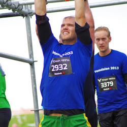 Tough Viking Stockholm - Adam Ahlbom (2932)