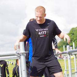 Tough Viking Stockholm - Henrik Andersson (4177)