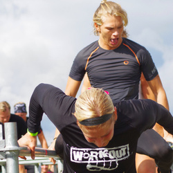 Tough Viking Stockholm - Caroline Olsson (4045)