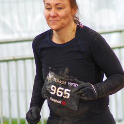 Tough Viking Stockholm - Agneta Karlsson (965)