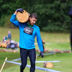 Tough Viking Stockholm - Dennis Johansson (3441)