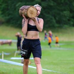 Tough Viking Stockholm - Jenny Rönnqvist (3195)
