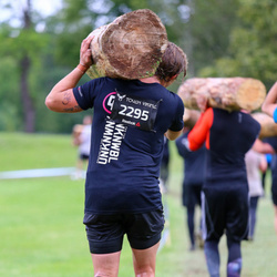Tough Viking Stockholm - Alex Viiri (2295)