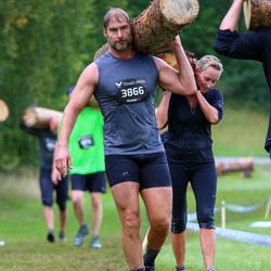 Tough Viking Stockholm - Fredrik Burefalk (3866)