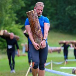 Tough Viking Stockholm - Daniel Carijn (3717)