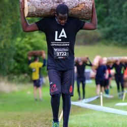 Tough Viking Stockholm - Ali Ahmed Omar Hamdo (3722)