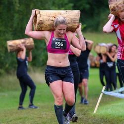 Tough Viking Stockholm - Emelie Lind (596)