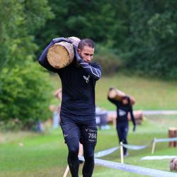Tough Viking Stockholm - Eduardo Rodriguez (766)