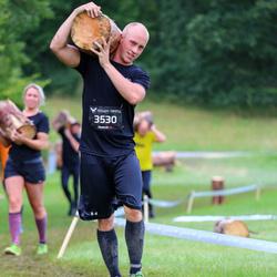 Tough Viking Stockholm - Charlie Rongione (3530)