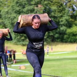 Tough Viking Stockholm - Ebba Wässman (2328)