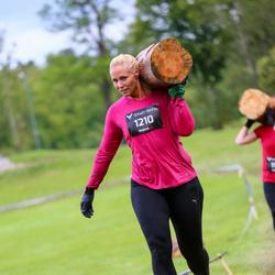 Tough Viking Stockholm - Camilla Wallin (1210)