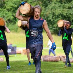 Tough Viking Stockholm - Dennis Jakobsson (3743)