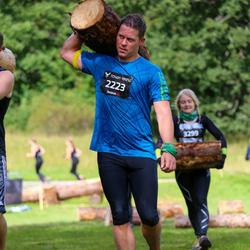 Tough Viking Stockholm - Chris Melin (2223)