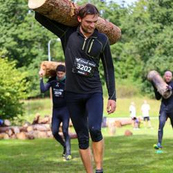 Tough Viking Stockholm - Erik Linde (3202)