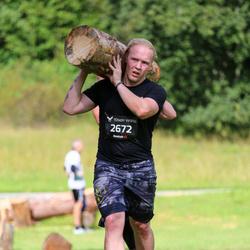 Tough Viking Stockholm - Christian Fredriksson (2672)