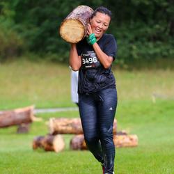Tough Viking Stockholm - Asel Baitikova (3496)