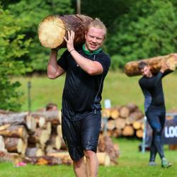 Tough Viking Stockholm - Alexander Lundkvist (4300)