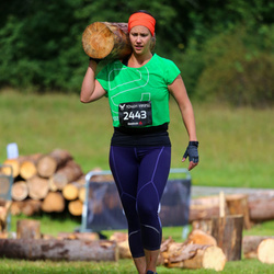Tough Viking Stockholm - Charlotta Mattsson (2443)