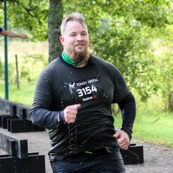Tough Viking Stockholm - Daniel Laaksi (3154)