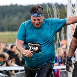 Tough Viking Stockholm - Adam Kirk (3768), Miguel Ruz Bermudez (4853)