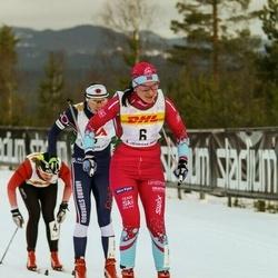 Skiing 30 km - Okänd Okänd (6)
