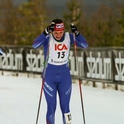 Skiing 30 km - Eva Svensson (13)
