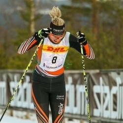 Skiing 30 km - Maria Gräfnings (8)