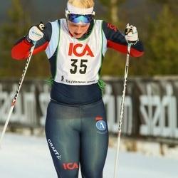Skiing 30 km - Mathilda Ruus (35)