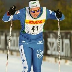 Skiing 30 km - Sofie Elebro (41)