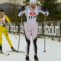Skiing 30 km - Carina Lagerlöf (1379)