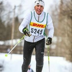 Skiing 30 km - Camilla Schröder-Jacobsson (5245)
