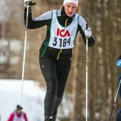 Skiing 30 km - Elin Gustafson (3184)