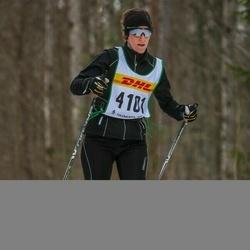 Skiing 30 km - Elisabeth Karlsson (4101)