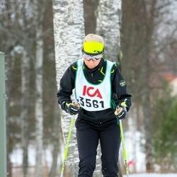 Skiing 30 km - Emelie Rieem (3561)