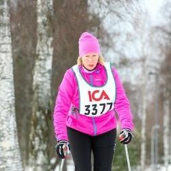 Skiing 30 km - Elsmarie Rolén (3377)