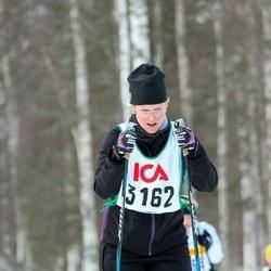 Skiing 30 km - Emelie Olsson (3162)