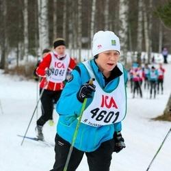 Skiing 30 km - Eva Lena Rimér (4601)