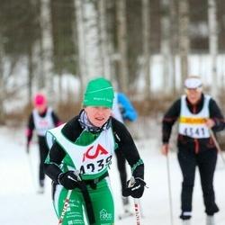Skiing 30 km - Cecilia Raldén (4239)