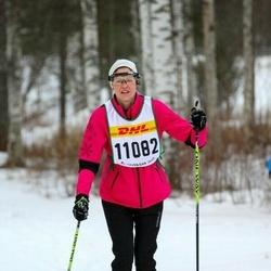 Skiing 30 km - Elin Sternander (11082)