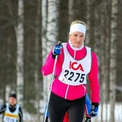 Skiing 30 km - Camilla Ohm (2275)