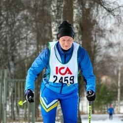 Skiing 30 km - Christina Sveder (2459)